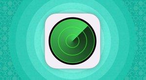ردیابی دستگاه از طریق Find my iPhone