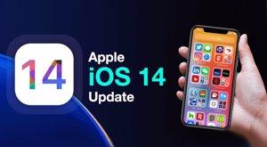 قابلیتهای iOS 14