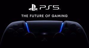 پلی استیشن 5 آینده دنیای بازی!